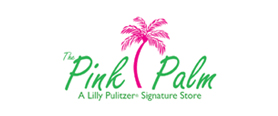 The Pink Palm
