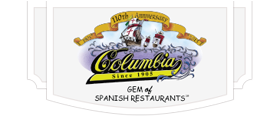 The Columbia Restaurant